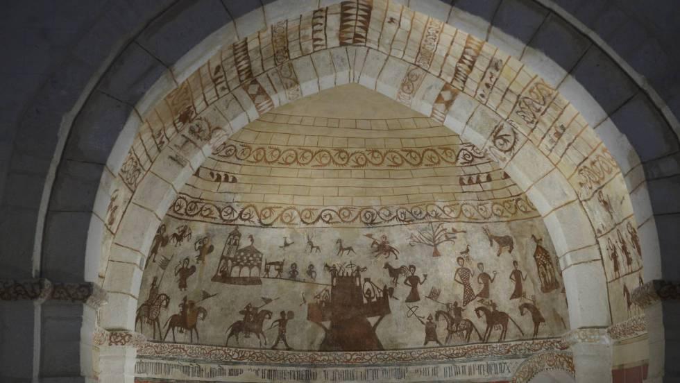 Resultado de imagen de retablo alaitza
