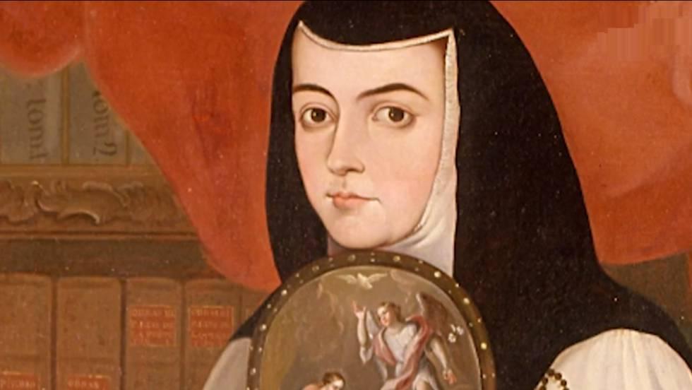 Sor Juana Inés De La Cruz Exponente Literario Y Educativo Del Siglo De Oro Español Cultura El País