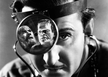 Frankenstein y los fideos