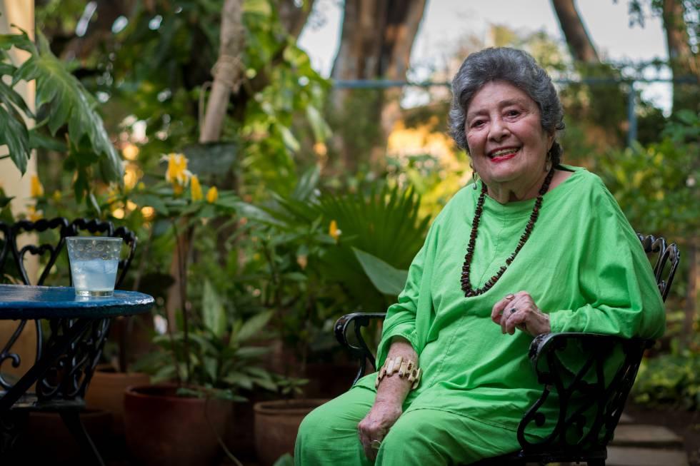 Fallece La Poeta Nicaragüense Claribel Alegría A Los 93 Años