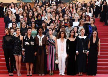 Francia dará un 15% más de ayudas a las películas paritarias