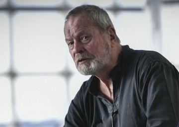 """Terry Gilliam: """"Si el humor muere, será el final de la civilización"""""""