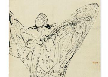 El amante de Proust y la habitación 418 del Gran Hotel de Cabourg