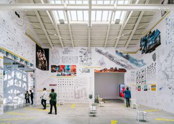 La bienal de Venecia y el espacio público sin conflictos