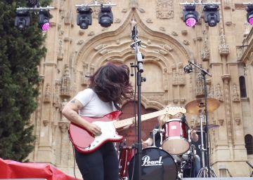 Las calles y plazas de Salamanca se llenan de música, danza, teatro y literatura con el FACYL