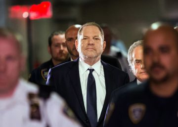 Un juez autoriza la venta del estudio Weinstein al fondo de inversión Lantern