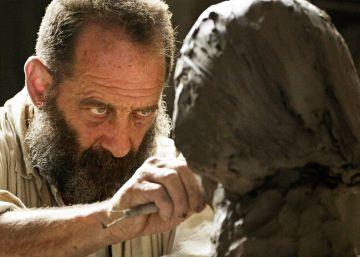 Así fue la cara oculta de Rodin, el genio de la escultura