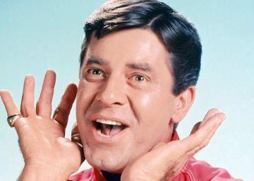 Jerry Lewis: el cómico con alma de niño