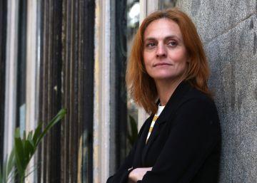 Beatriz Navas, nueva directora del ICAA