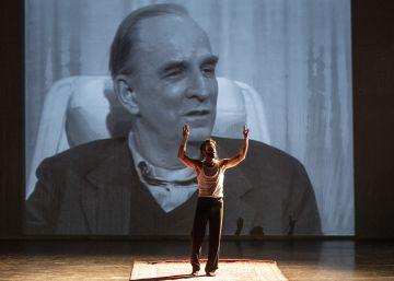 Los fantasmas de Ingmar Bergman se hacen baile