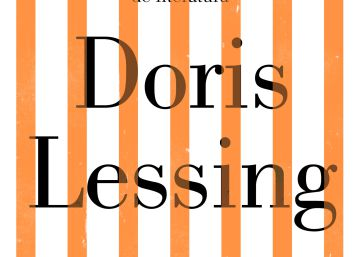 El manifiesto anticomunista de Doris Lessing