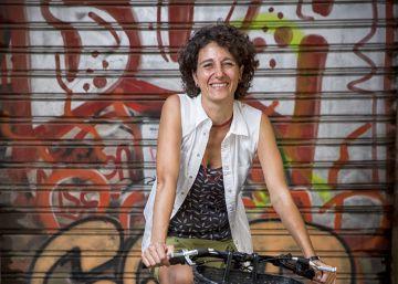 """Marina Garcés: """"El turismo es la industria legal más depredadora"""""""