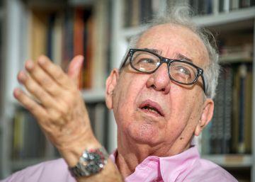 """""""Heberto Padilla quiso ser el Solzhenitsyn de Cuba. Un error fatal"""""""