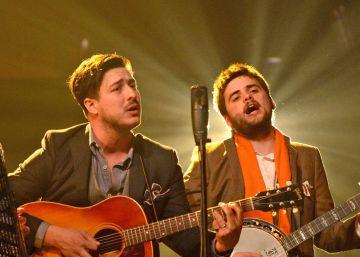 """Mumford and Sons regresan con 'Delta', un """"ambicioso"""" nuevo disco"""
