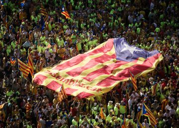 Netflix estrena un polifónico documental sobre el conflicto catalán