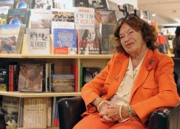 Muere Inge Feltrinelli, editora formidable en un mundo de locos