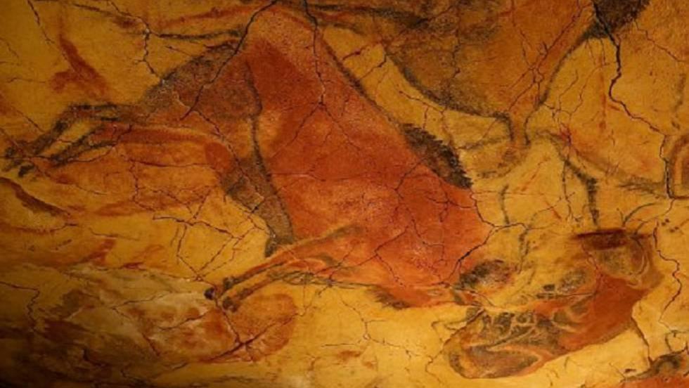 La Cueva De Altamira La Capilla Sixtina Del Arte