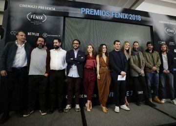'Zama' y 'Pájaros de verano', las grandes favoritas de la quinta edición de los Premios Fénix