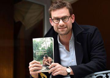 Nicolas Mathieu gana el Goncourt por su novela 'Leurs enfants après eux'