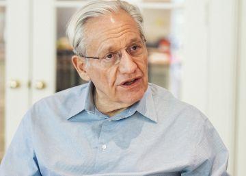 Bob Woodward: un periodista frente al poder