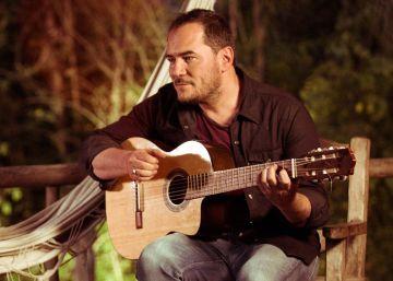 Ismael Serrano ante su mejor momento musical