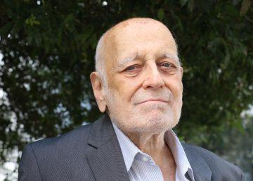 El argentino Edgardo Cozarinzky gana el premio Hispanoamericano de Cuento Gabriel García Márquez