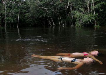 'Amazona' o la complejidad entre madre e hija