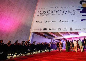 'Genèse' del canadiense Philippe Lesage triunfa en el Festival de Los Cabos