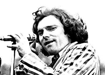 Cuando Van Morrison huía de la mafia