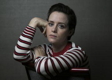 """Claire Foy: """"No puedes agradar a todo el mundo. Hay tantas maneras de interpretar como actrices"""""""
