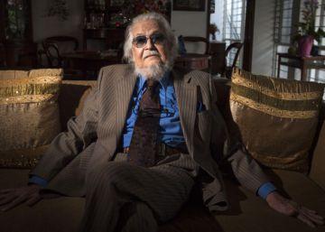 Muere el escritor mexicano Fernando del Paso