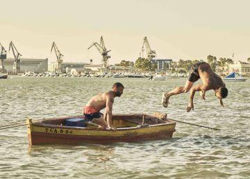 La española 'Entre dos aguas', gran ganadora del Festival de cine de Mar del Plata