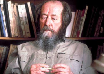 Aleksandr Solzhenitsin: descubrir el gulag