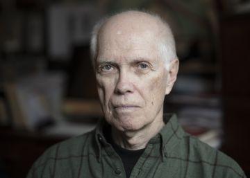 """Ron Padgett: """"La poesía no es cuestión de ideas"""""""