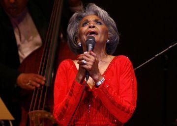 Muere la cantante de jazz Nancy Wilson a los 81 años