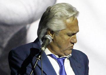 Chiquetete, el flamenco que cantaba baladas