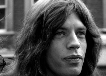 El diputado que quiso seducir a Mick Jagger