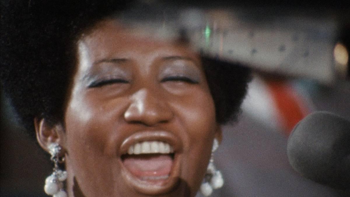 O tesouro oculto de Aretha Franklin