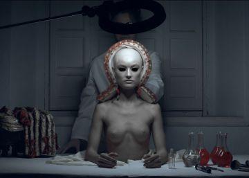 Estreno del nuevo videoclip de Cintia Lund
