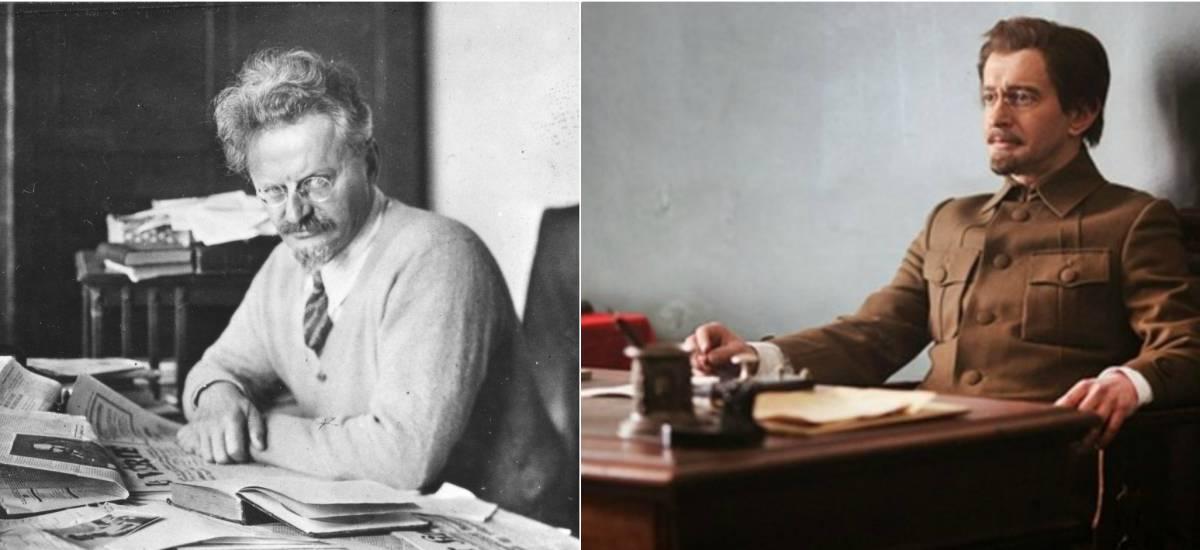 O segundo assassinato de Leon Trotski: historiadores contra a série da Netflix