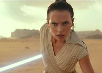 El Episodio IX de 'Star Wars' se titulará 'The Rise of Skywalker' y ya tiene tráiler