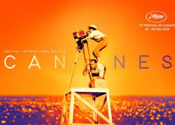 El festival de Cannes homenajea a Agnès Varda en su cartel