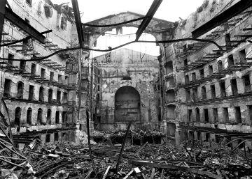 El incendio del Liceo, crónica de una desgracia anunciada
