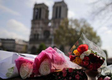 Por qué lloramos por Notre Dame