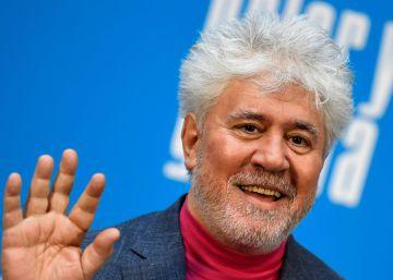 Pedro Almodóvar vuelve a Cannes con 'Dolor y gloria'