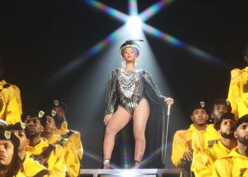 'Homecoming': Coreografía de las imperfecciones de Beyoncé