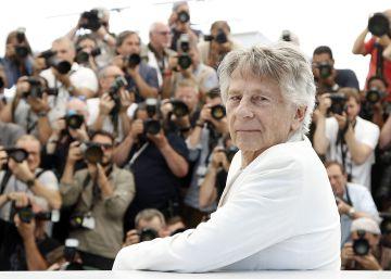 Polanski demanda a la Academia de Hollywood por su expulsión