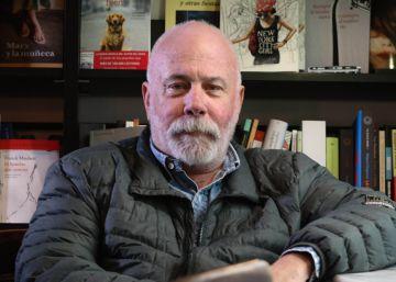 Épica y miserias del periodismo de guerra, según Ramón Lobo