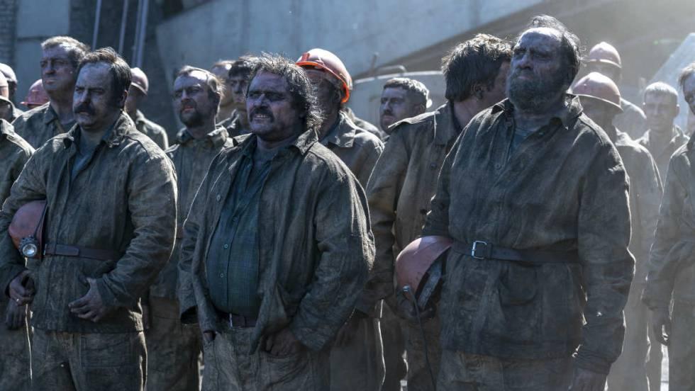 El Creador De Chernobyl Publica En Internet Los Guiones De La Serie A Petición De Los Espectadores Televisión El País