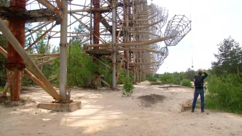 El éxito De La Serie Chernobyl Impulsa El Turismo En La Ciudad Ucraniana Televisión El País